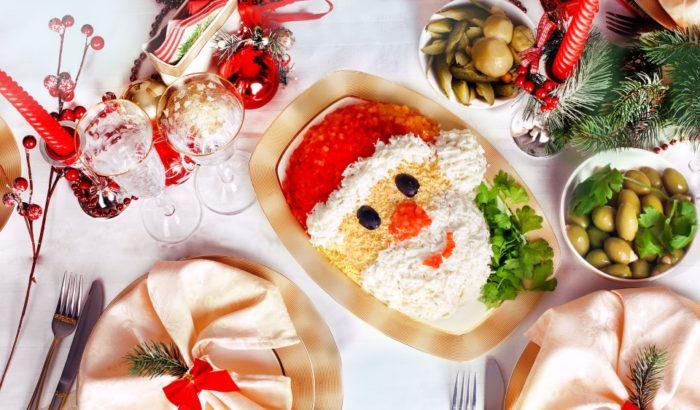 Come evitare di prendere chili durante le feste natalizie?