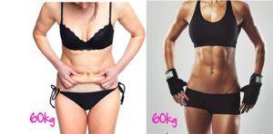 Cosa vuol dire perdere peso in modo corretto?