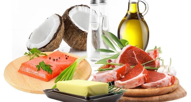 quanto perdi con una dieta chetogenica
