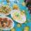 Involtini di tacchino con speck e zucchine